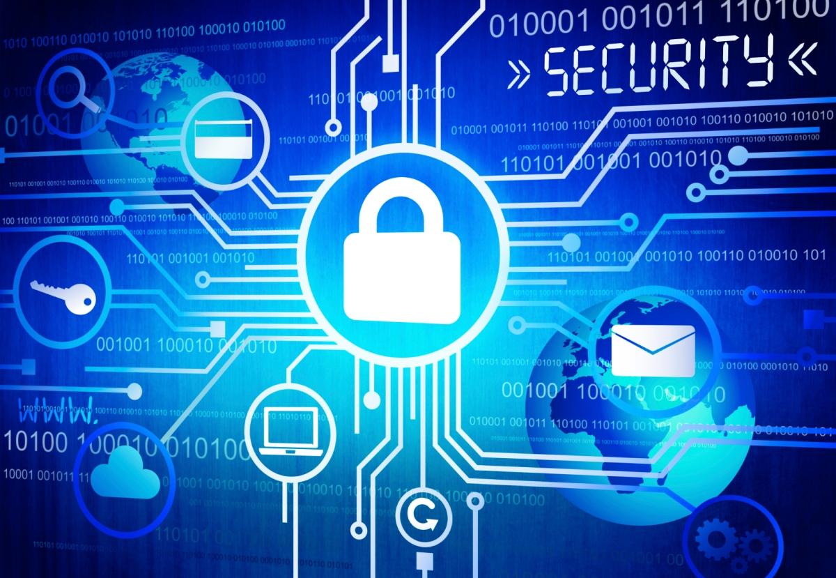 Суверенная кибербезопасность